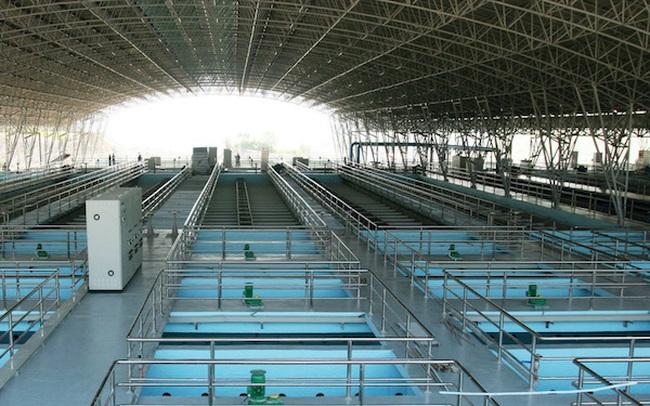 Đề xuất miễn 1.400 tỷ đồng tiền cấp quyền khai thác tài nguyên nước cho 4.000 doanh nghiệp