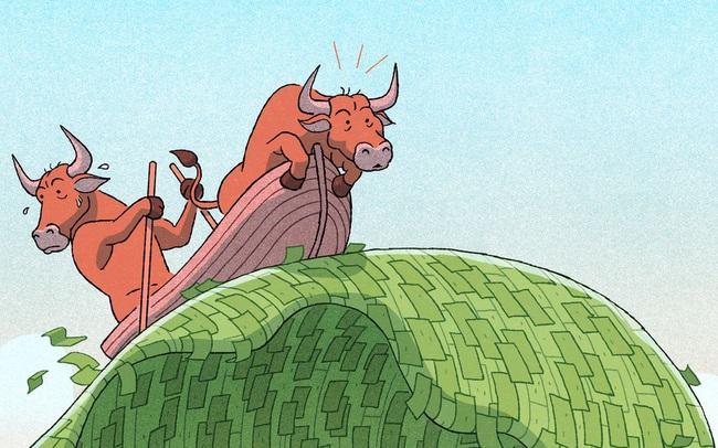 Lý giải chiến lược đầu tư bí ẩn đứng sau đà tăng phi mã và cú sụt giảm ngoạn mục của một loạt cổ phiếu công nghệ trên Phố Wall