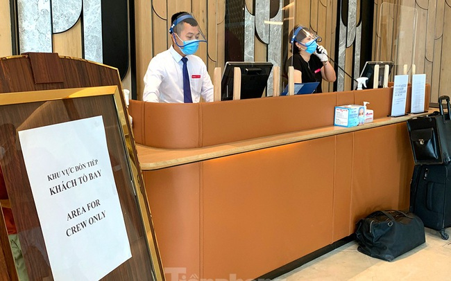 Khách sạn tại Hà Nội chuẩn bị ra sao khi được chọn làm nơi cách ly có thu phí