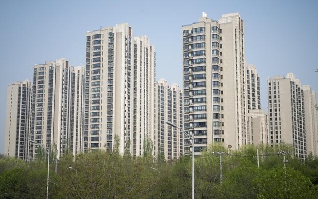 Dịch vụ tòa nhà thăng hoa mùa dịch, cổ phiếu các công ty Trung Quốc tăng bằng lần