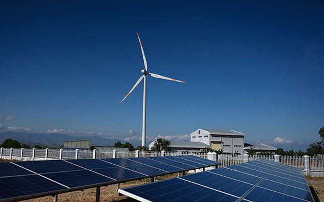 Cuộc chơi năng lượng tái tạo của Trường Thành Group