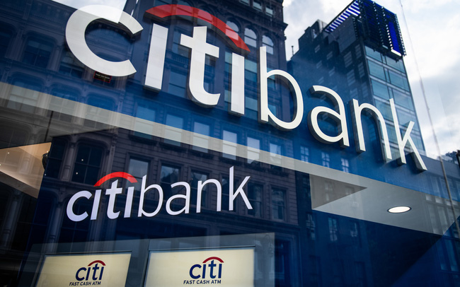 Citigroup tái khởi động kế hoạch cắt giảm việc làm