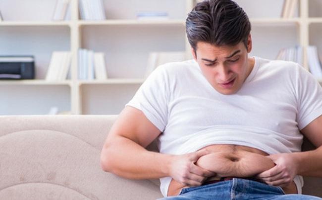 Nam giới tuổi thọ ngắn thường có 3 đặc điểm khác thường ở vùng bụng, hãy xem bạn có mắc phải cái nào hay không
