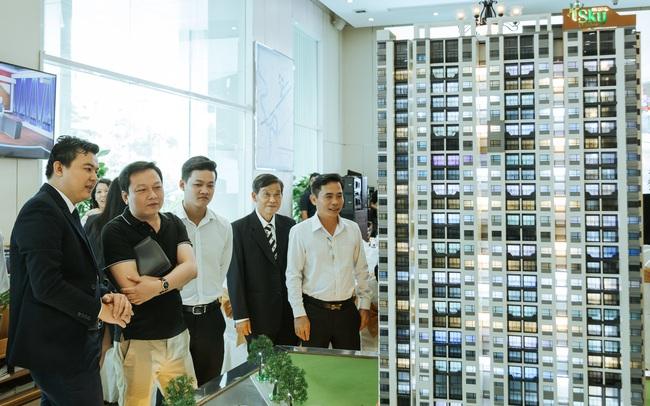 """Vì sao các doanh nghiệp BĐS lại đồng loạt """"tấn công"""" về khu Đông Sài Gòn?"""