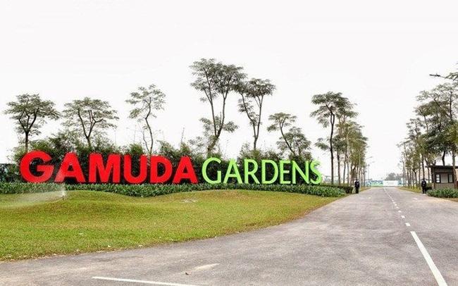 Gamuda Land đang lãi lớn với 2 dự án tại Việt Nam