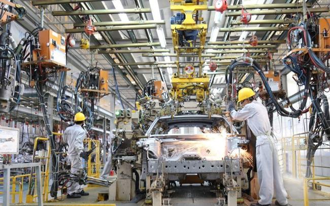 Nghị định 109: Gia hạn nộp thuế tiêu thụ đặc biệt với ô tô lắp ráp trong nước