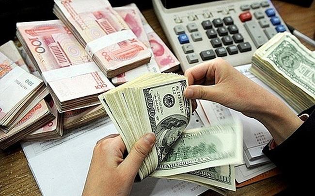 Bán ngoại tệ tiền mặt cho cá nhân phục vụ du lịch, chữa bệnh