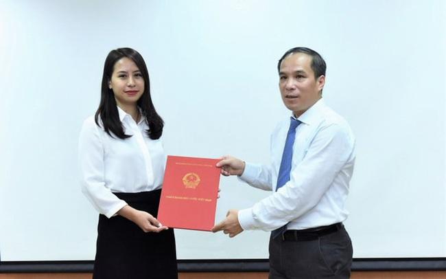 NHNN bổ nhiệm Phó Cục trưởng Cục II thuộc Cơ quan Thanh tra, giám sát ngân hàng