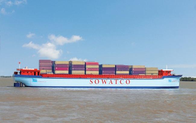 Sotrans chỉ mua được 9% cổ phiếu Sowatco (SWC) đã đăng ký