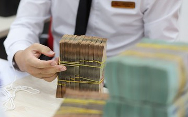 BIDV, Vietcombank, VietinBank đẩy mạnh xử lý nợ xấu