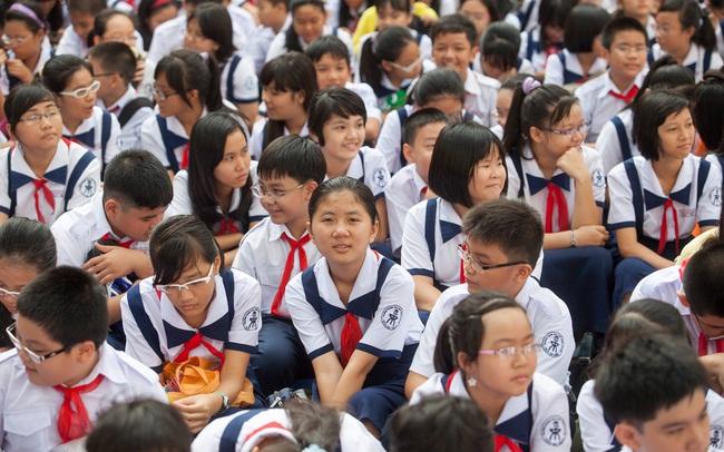 Ngân hàng Thế giới: Việt Nam đạt Chỉ số vốn nhân lực cao hơn so với các nước cùng thu nhập