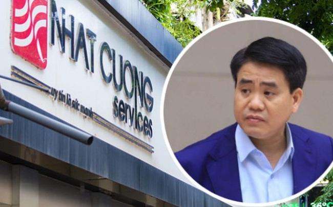 Đang làm thủ tục xin cho ông Nguyễn Đức Chung được tại ngoại