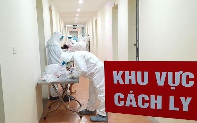 Thêm 2 ca mắc COVID-19 mới được cách ly khi nhập cảnh tại Khánh Hòa