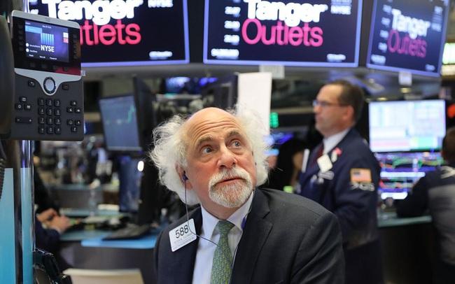 Cổ phiếu công nghệ đồng loạt lao dốc, 3 chỉ số chính trên Phố Wall ghi nhận tuần giảm thứ 3 liên tiếp