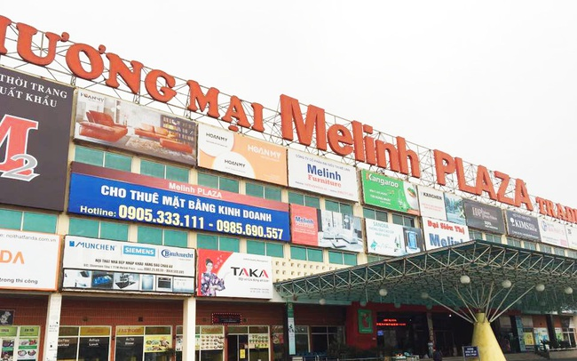 Lợi nhuận giảm sút 2 năm gần đây, chủ đầu tư Melinh Plaza vừa huy động hơn 800 tỷ đồng trái phiếu