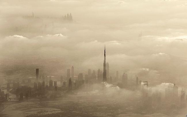 Tham vọng trở thành một trong những trung tâm tài chính hàng đầu thế giới, liệu Dubai có thành công? (P.1)