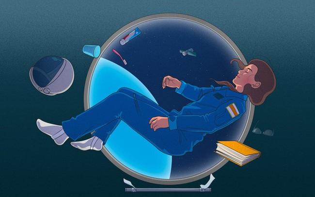 Nếu bạn luôn tỉnh giấc và mất ngủ vào một khung giờ cố định, câu trả lời có thể đáng sợ hơn bạn tưởng