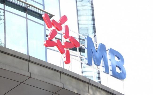 MB chuẩn bị trả cổ tức tỷ lệ 15%