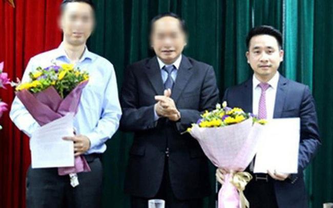 Bộ Công Thương chuyển Công an điều tra vụ ông Vũ Hùng Sơn bị tố cáo lừa đảo