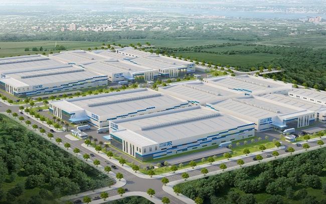 Đầu tư dự án 600 tỷ đồng tại Khu công nghệ cao Đà Nẵng
