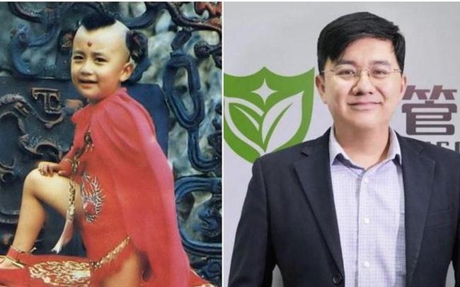 """""""Hồng Hài Nhi"""" của Tây Du Ký trở thành tỷ phú công nghệ ở tuổi 43: """"Công việc này mang lại sự đảm bảo chắc chắn hơn thế giới giải trí"""""""