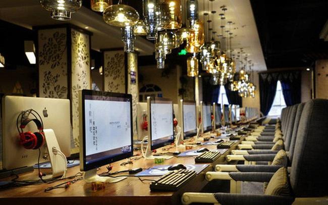 Hành trình sụp đổ của 6.487 quán Internet ở Trung Quốc, chỉ trong nửa đầu năm 2020