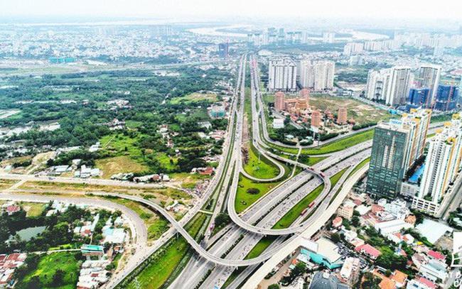 Những dự án định hướng phát triển hạ tầng TP. Thủ Đức tại quận 9 sẽ được thực hiện ra sao?