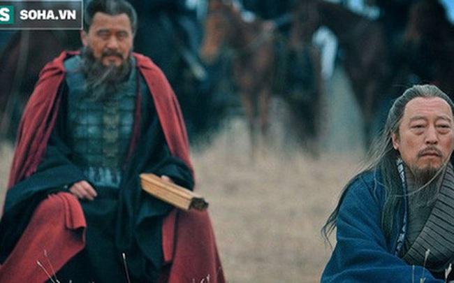 Từng khiến Tào Tháo cả đời đề phòng, vì sao Tư Mã Ý vẫn được hậu duệ Tào Ngụy trọng dụng?