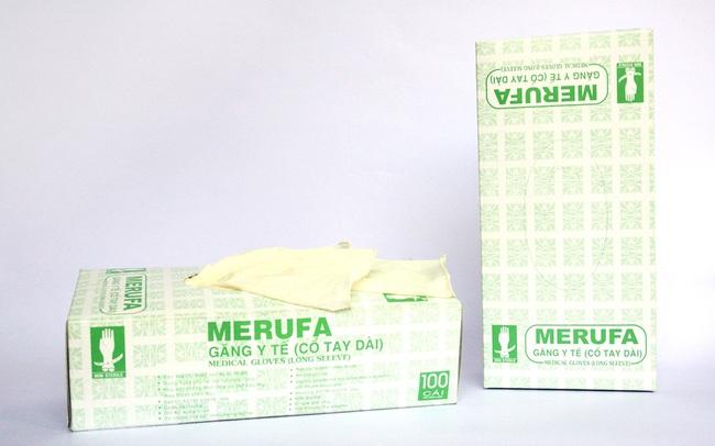 Merufa dự kiến phát hành cổ phiếu thưởng tỷ lệ 70%, tận dụng thời cơ để đầu tư thêm phân xưởng sản xuất găng tay