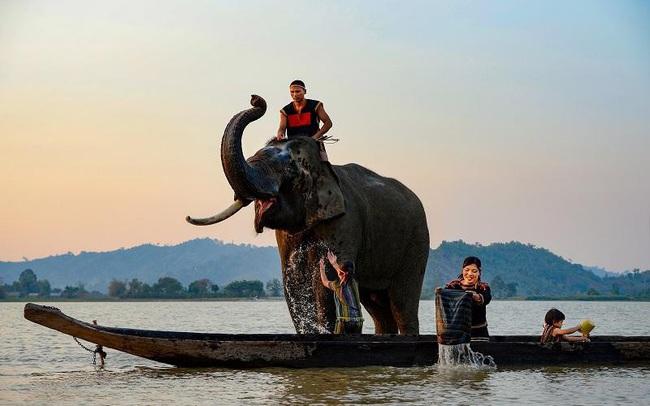 Khởi động kích cầu du lịch nội địa: An toàn rồi, du lịch thôi
