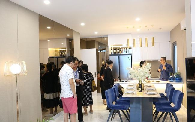 Xu hướng mua căn hộ của cư dân hạng A: chọn ít hơn để được nhiều hơn