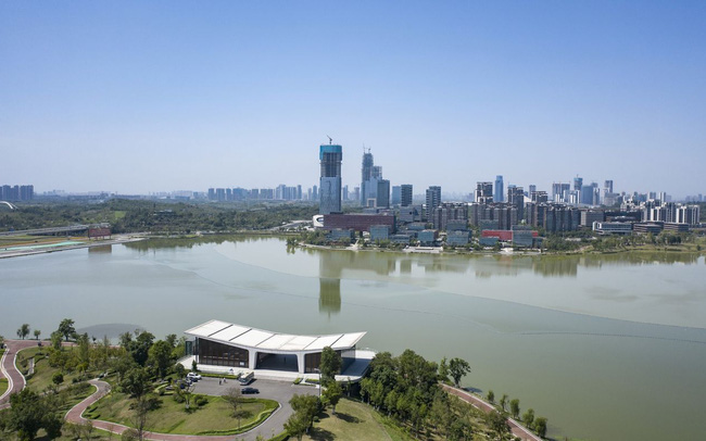 Trung Quốc: Nỗ lực san phẳng nông thôn, trang trại để xây 'khu đô thị xanh' nhưng người dân vẫn không đến ở