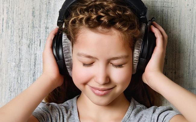 Kỳ diệu: Cách nghe nhạc để cải thiện tâm lý, nâng miễn dịch bố mẹ nào cũng nên biết