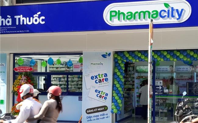 Chuỗi nhà thuốc Pharmacity lỗ 194 tỷ sau nửa đầu năm, vốn chủ tăng cao gấp 4 lần cùng kỳ
