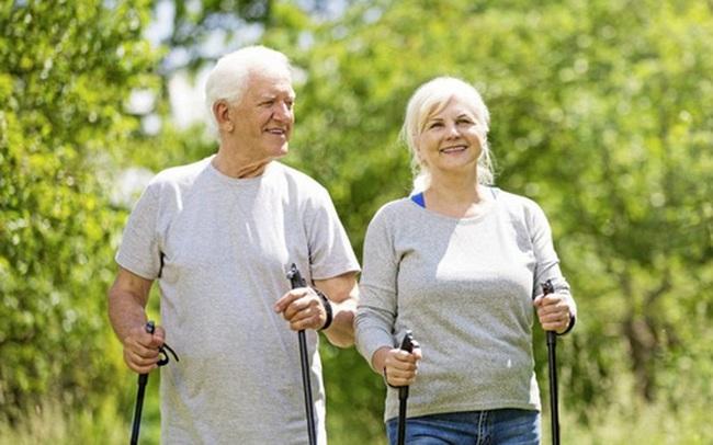 Bạn có thể sống thêm tới 7 năm, kể cả khi mắc bệnh mãn tính, nhờ làm việc cực đơn giản này