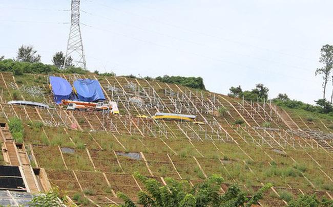 Phó Chánh VP UBND tỉnh Hoà Bình: Không có chuyện dự án khẩu hiệu 11 từ hết hơn 10 tỷ đồng chồng lấn dự án khác