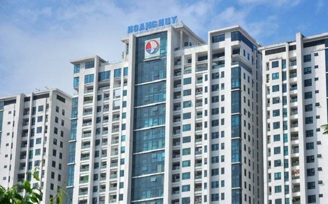 Vợ Chủ tịch HĐQT Hoàng Huy Group đăng ký mua 18 triệu cổ phiếu TCH