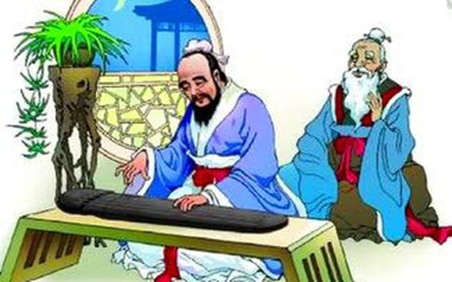 Triết lý sâu sắc từ câu chuyện Khổng Tử học đàn: Ngay cả việc nhỏ nhất cũng làm theo cách này, bạn sẽ không bao giờ thất bại