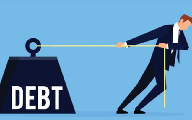 Thẳng thắn đương đầu với nợ xấu
