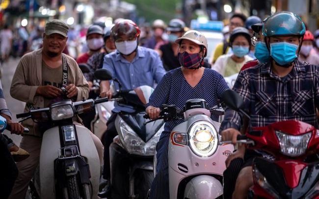Báo Anh: 'Việt Nam giờ đây có thể tự hào vì đã hai lần chiến thắng Covid-19'