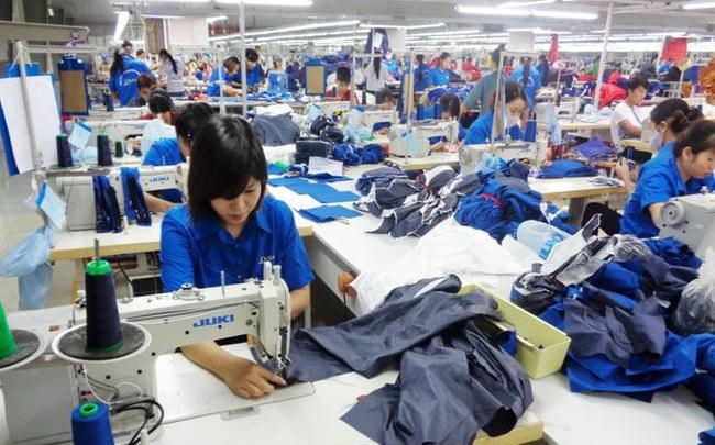 Đơn đặt hàng của doanh nghiệp Việt dần hồi phục