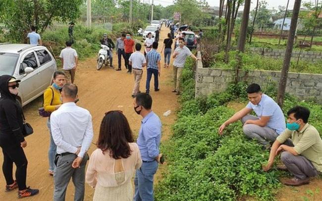 Phó Thủ tướng yêu cầu các địa phương chỉ đạo ngăn chặn sốt giá, bong bóng bất động sản