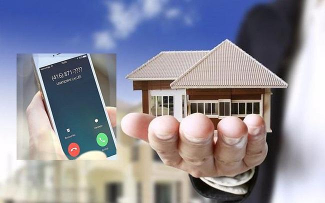 Từ 1/10, sẽ phạt tới 100 triệu đồng nếu gửi tin nhắn rác, cuộc gọi rác mời chào mua bất động sản
