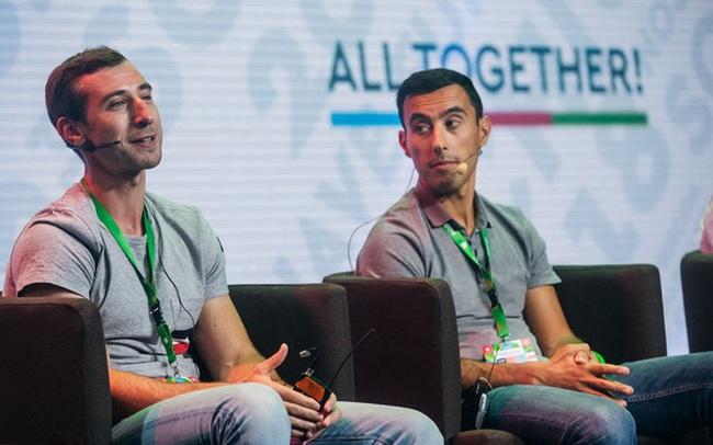 Rủ em trai đang học cấp 3 làm game bán kiếm tiền, hơn 10 năm sau cả 2 cùng sở hữu đế chế game tỷ USD, lớn thứ 2 thế giới