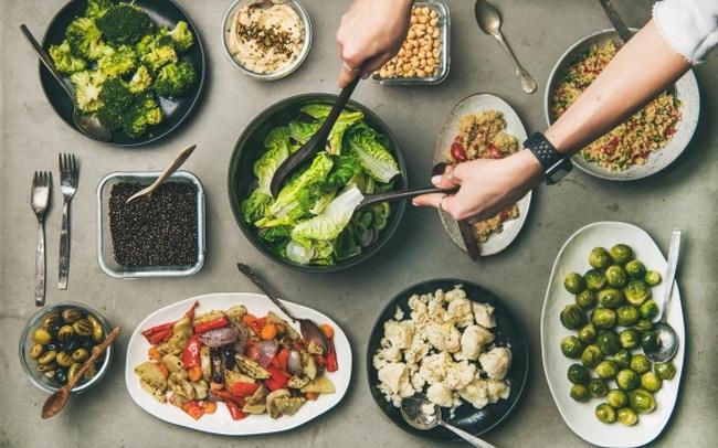 Bông cải xanh, sữa và đậu phộng có thể làm giảm nguy cơ mắc ung thư ruột nhờ có các chất dinh dưỡng này