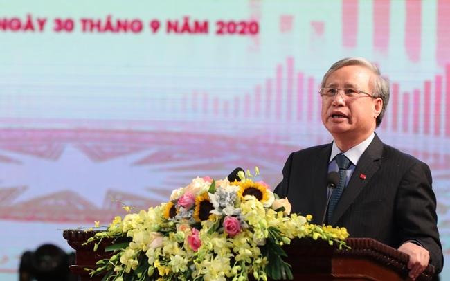Chất lượng tham mưu của Ban Kinh tế Trung ương phục vụ tốt cho sự nghiệp đổi mới