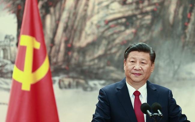 Ông Tập Cận Bình tuyên bố không lùi bước khi đối mặt với sự can thiệp của nước ngoài