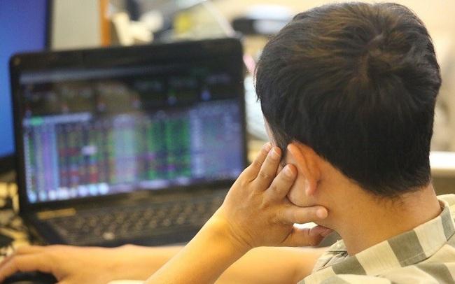 HoSE: Khối ngoại bán ròng 3.350 tỷ đồng trong tháng 8/2020
