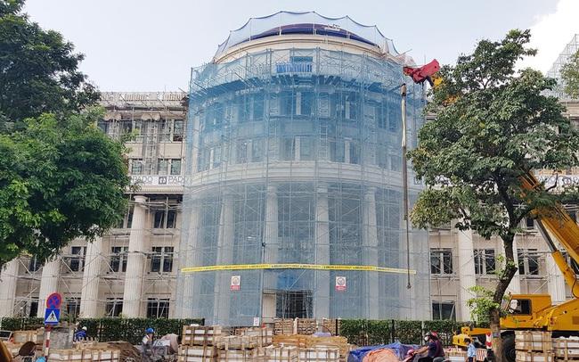 Thủ tướng 'bác' đề xuất bán 3 cơ sở đất 'vàng' của TAND Tối cao ở Hà Nội