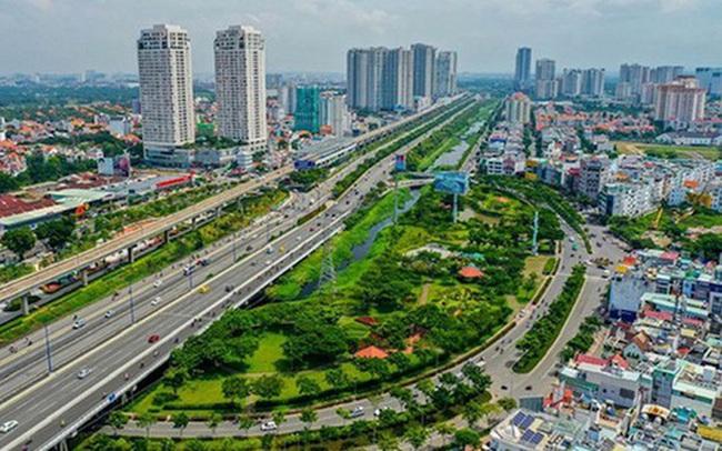 """Chuyên gia hiến kế phát triển """"Thành phố Thủ Đức"""" trong tương lai trở thành đô thị sáng tạo tầm cỡ châu Á"""